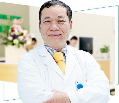 Giới thiệu Tiến sĩ, bác sĩ nam khoa Lê Nhân Tuấn