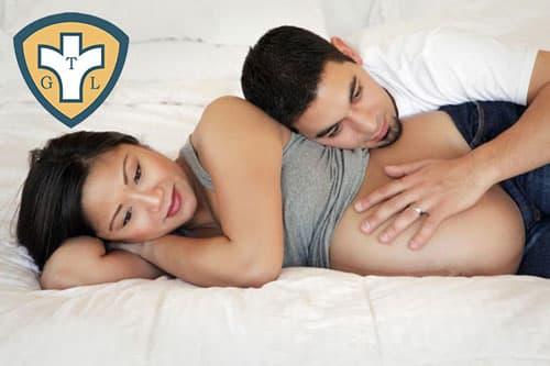 Giải đáp Quan hệ khi mang thai có được xuất tinh vào trong không?