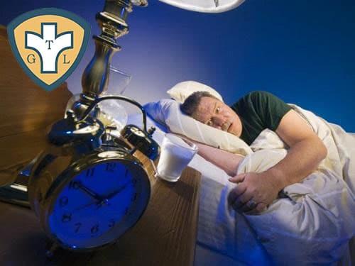 Tiểu đêm nhiều lần là như thế nào?