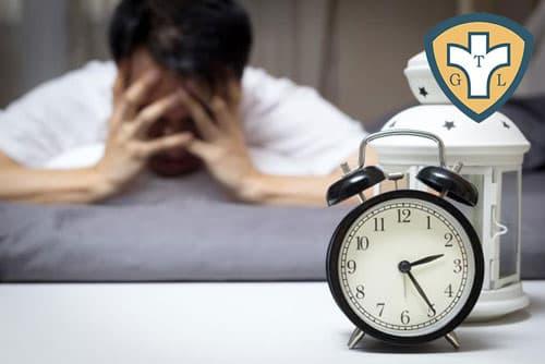 Tiểu đêm nhiều lần gây ra những ảnh hưởng gì?