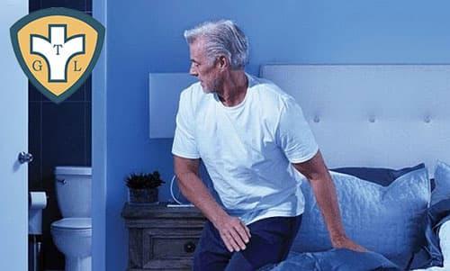 Cách điều trị tiểu đêm nhiều lần an toàn hiệu quả