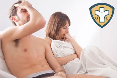 Hiện tượng tiểu buốt, tiểu rắt sau khi quan hệ ở nam và nữ giới