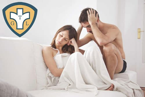 Bị tiểu rắt sau khi quan hệ ở Nam giới