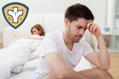 Lý giải Tiểu buốt, Tiểu rắt sau khi quan hệ là hiện tượng gì?