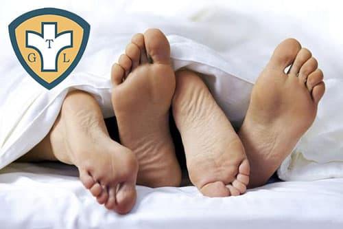 Điều trị tiểu buốt sau khi quan hệ tình dục cần lưu ý gì?