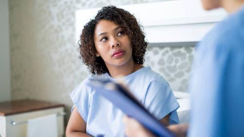Vừa phá thai xong lại có thai phải làm sao