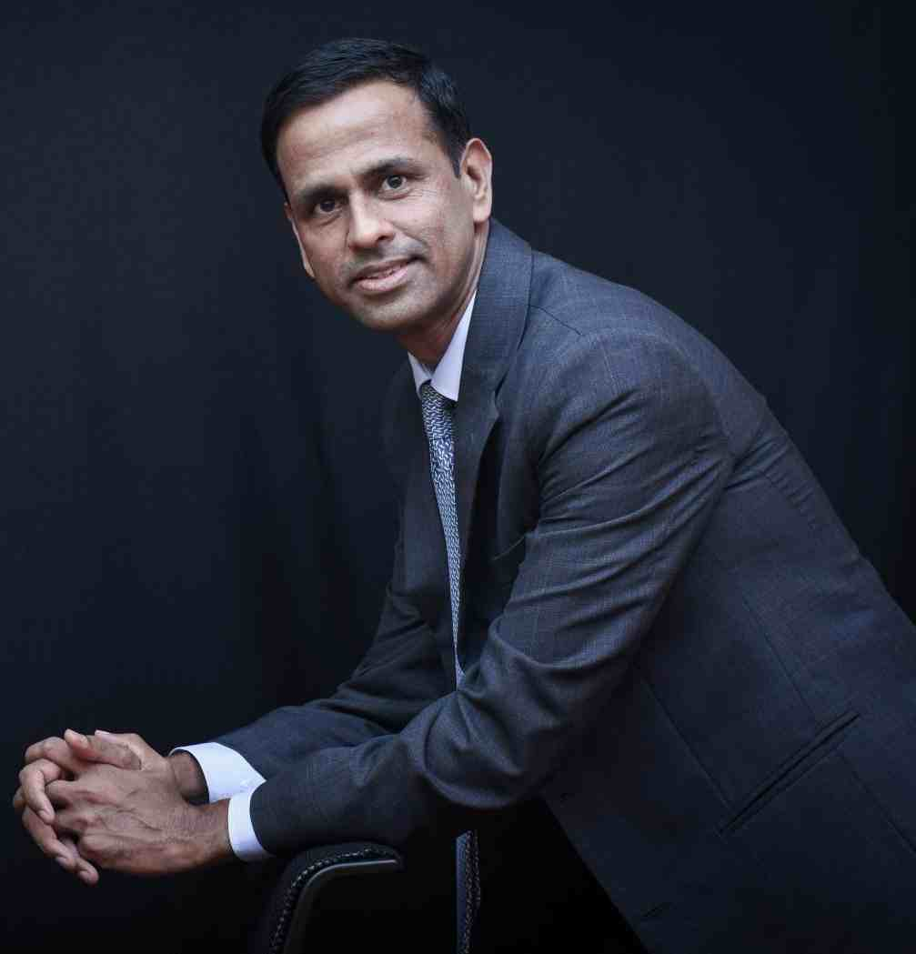 Image of Ram Gopal, CEO, Barclays India In LeaderClasses CEO testimonials sections