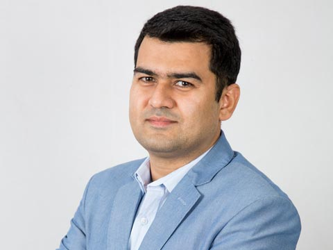 Image of Nitin Kochhar, COO at Hero Electronix In LeaderClasses CEO testimonials sections