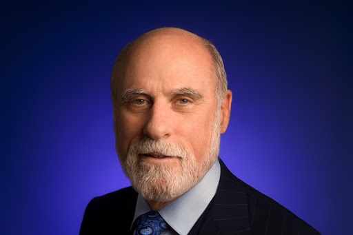 Learning from Innovators like Dr. Vinton Cerf on Leaderclasses.