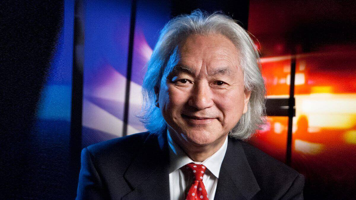 Learning from Futurists like Dr. Michio Kaku on Leaderclasses