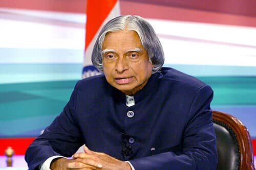 Learning from Dr. APJ Abdul Kalam's Life on LeaderClasses.