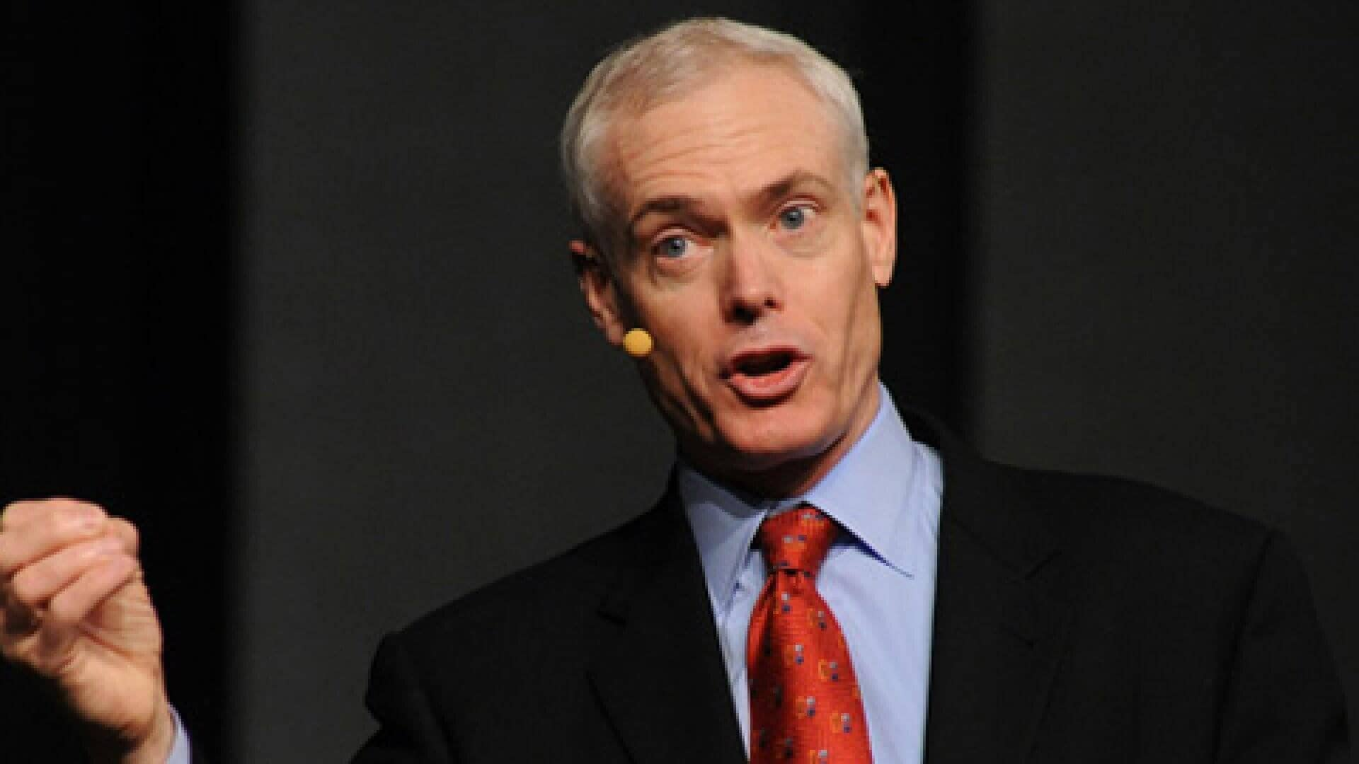 Learning from Thought Leaders like Jim collins on Leaderclasses.