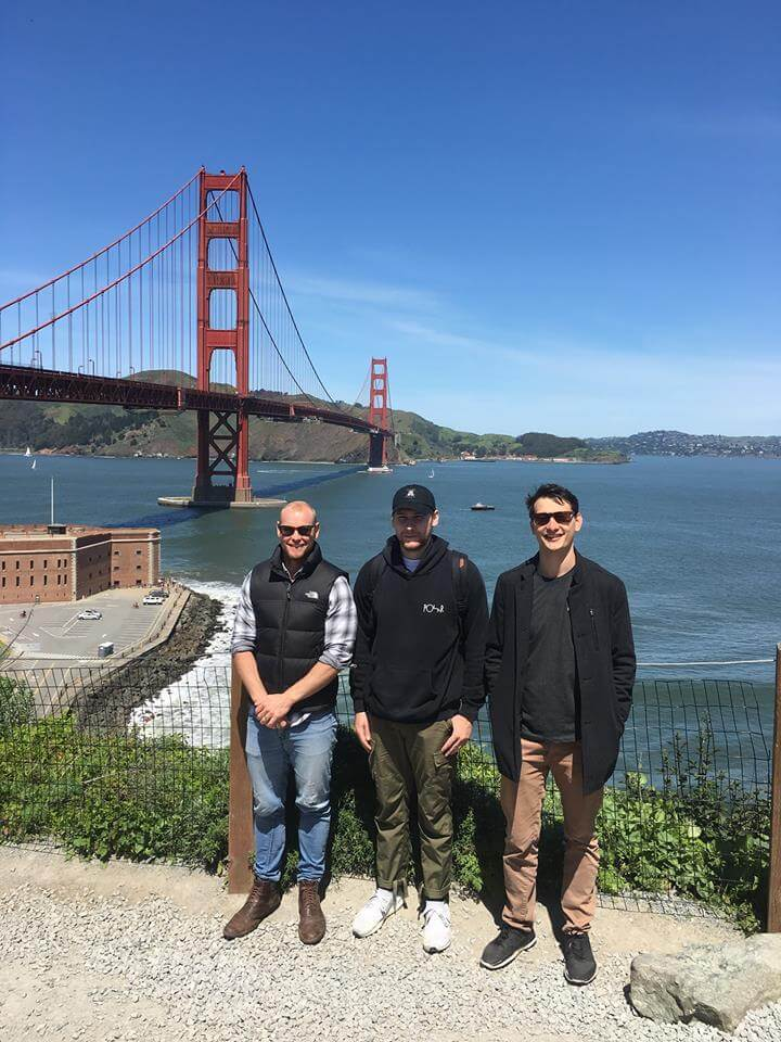 What the Recent Trip to San Francisco has Meant to Idle
