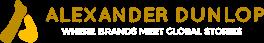 Alexander Dunlop logo