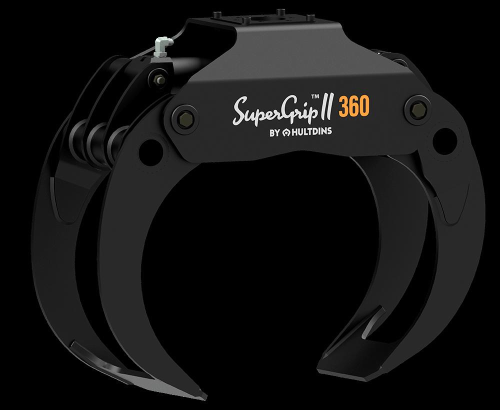SuperGrip II std