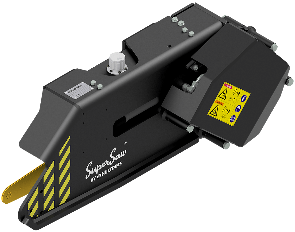 SuperSaw 555S