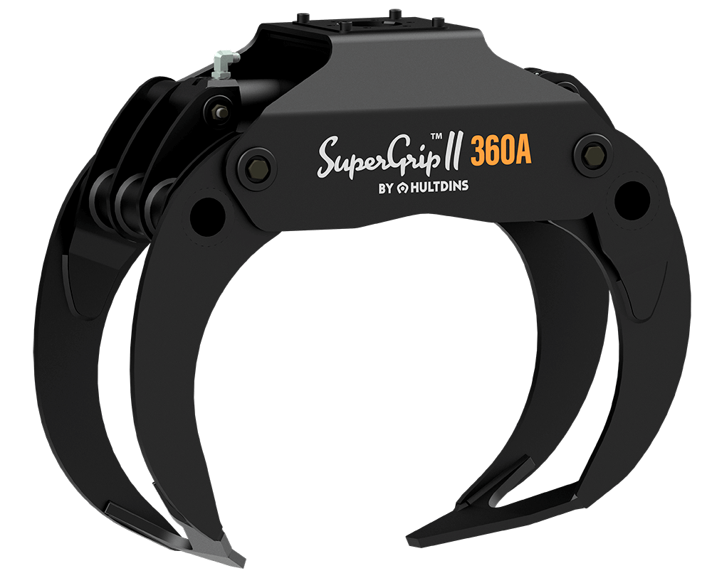 SuperGrip II-A