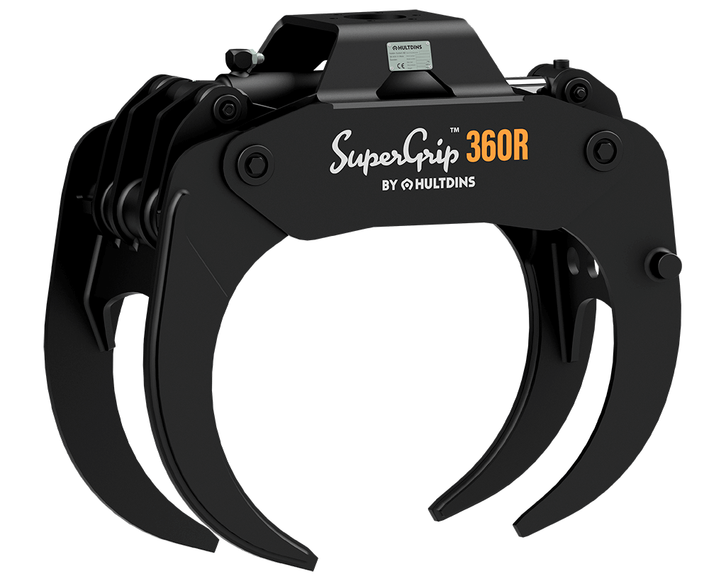 SuperGrip-R