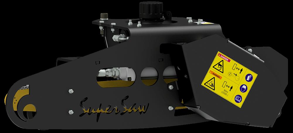 SuperSaw 350E