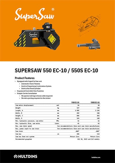 SuperSaw EC-10 (EN)