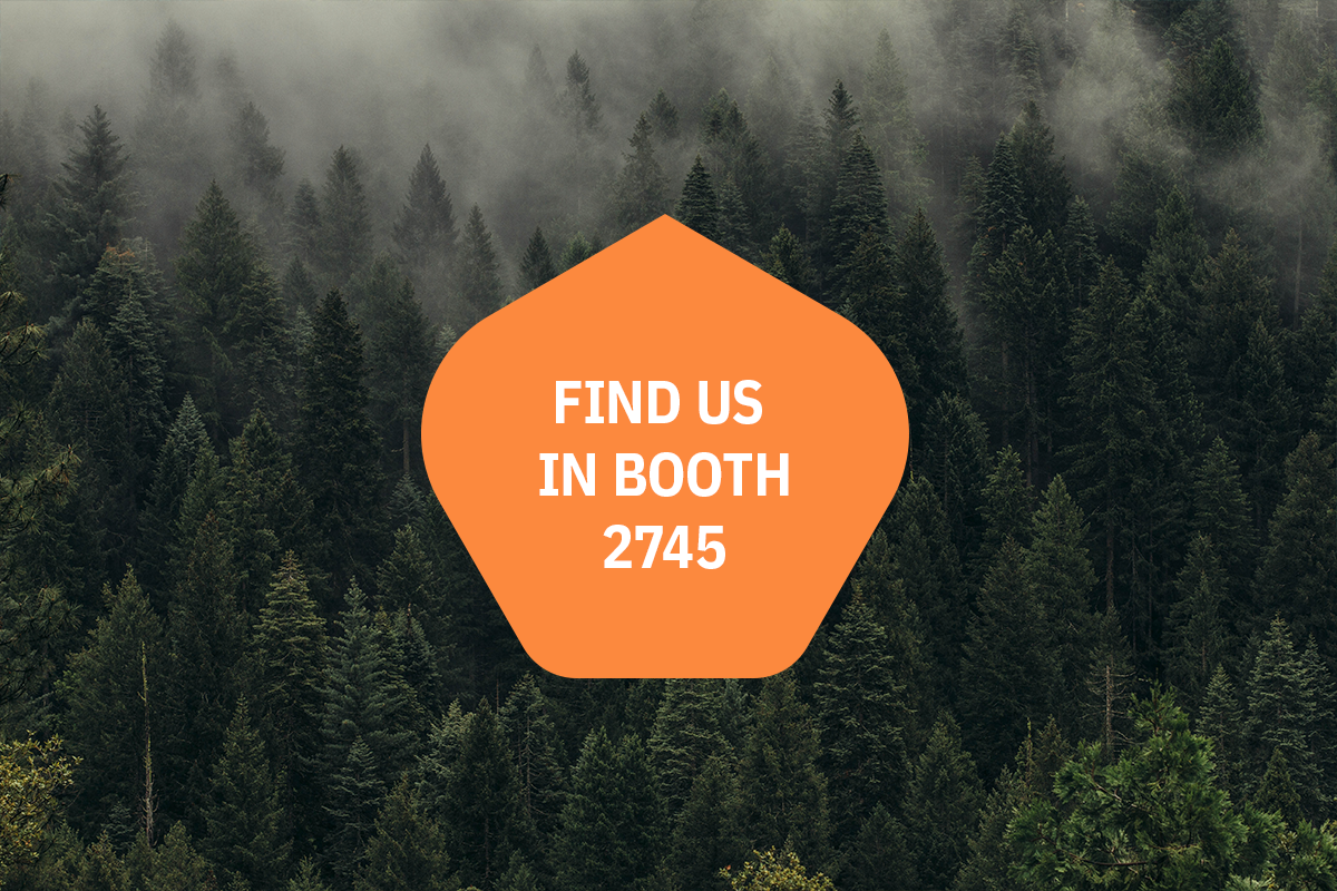 Meet us at the TCI Expo 2019