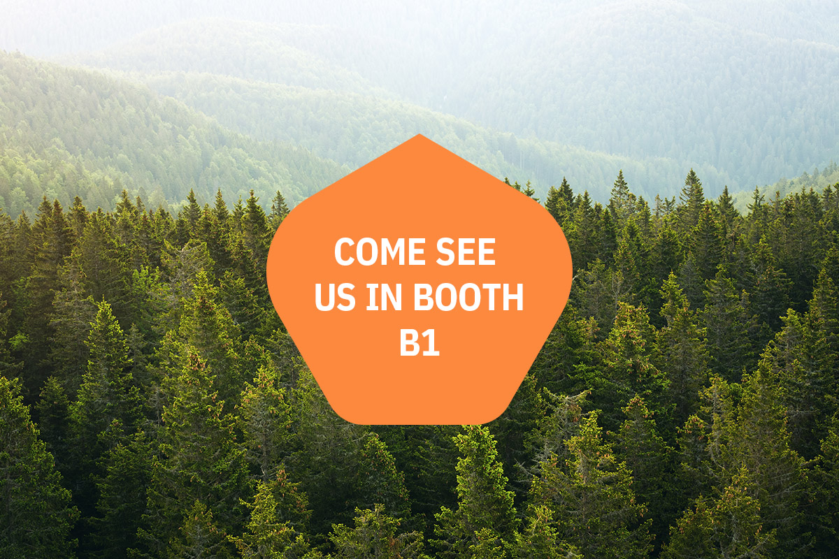 Meet us at the 2020 Logger's Expo