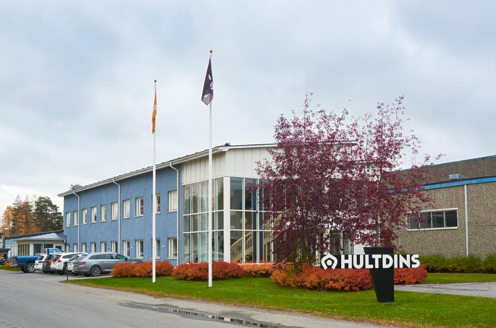 Hultdin System AB