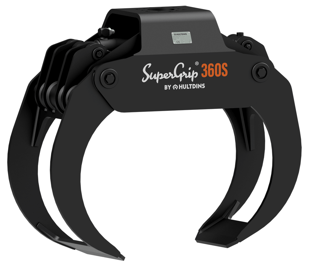 SuperGrip-S