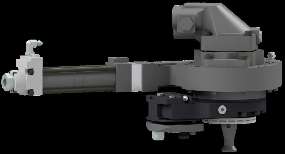 SC100S 10cm3