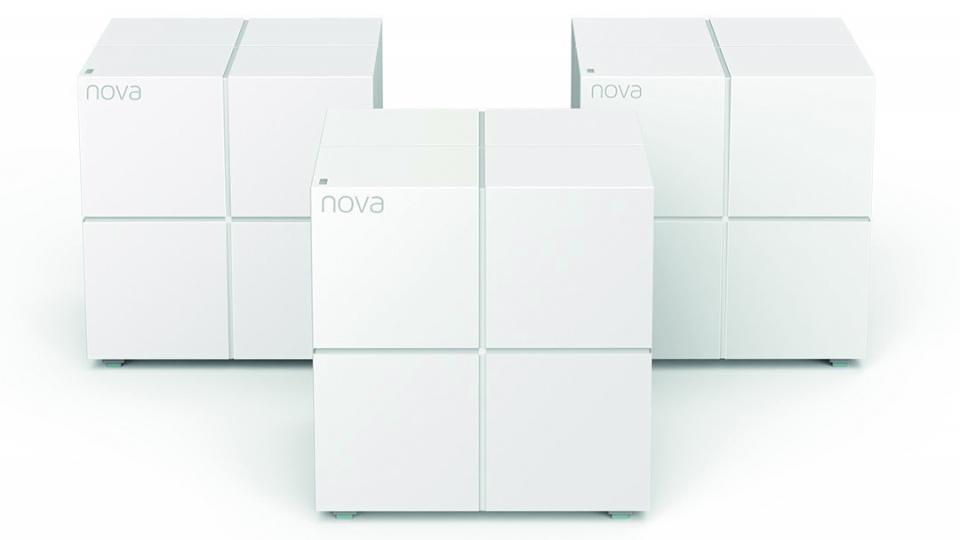 Nova MW6