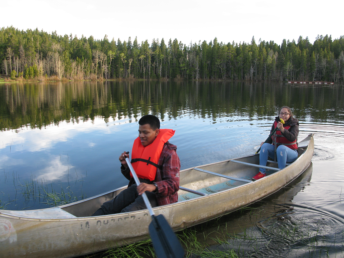 Check Out State Parks Program