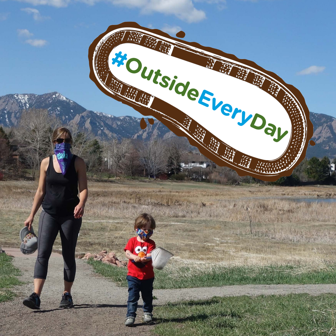 Outside Every Day Challenge