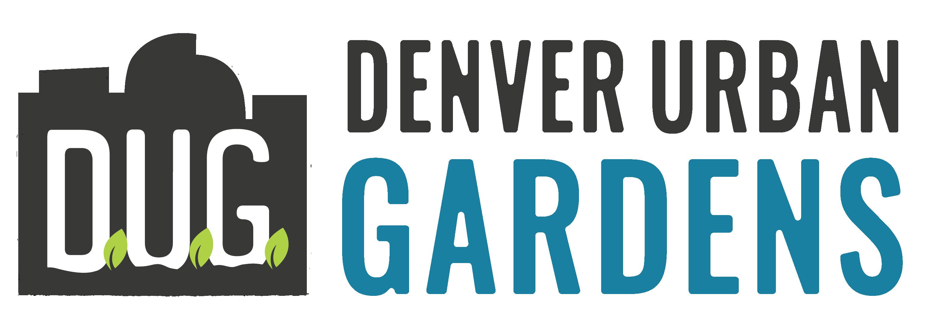 Denver Urban Gardens