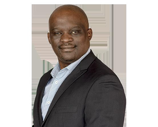 Nelson Musonda - Founder of DelMethod