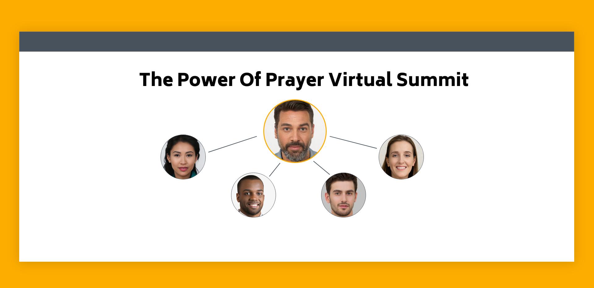 Delmethods virtual summits for churches