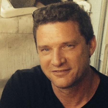 Adam Nedelman