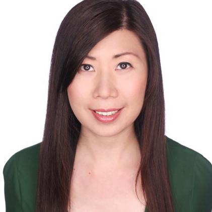 Ellysa Yuwono
