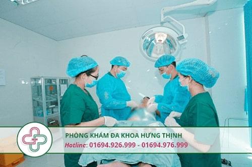 Chi phí phẫu thuật cắt bao quy đầu ở bệnh viện khoảng bao nhiêu tiền?