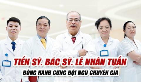 Tư vấn nam khoa trực tuyến miễn phí tại Hà Nội 2