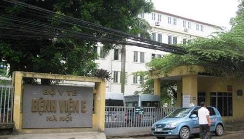 Top 10 địa chỉ phòng khám nam khoa ở đâu uy tín nhất Hà Nội