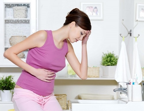 Quan hệ sau bao lâu thì mới biết có thai?
