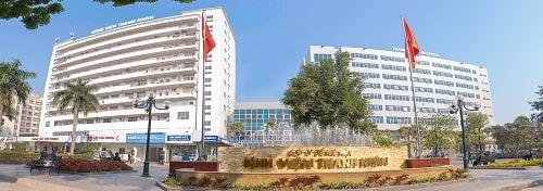 Top 12 địa chỉ phòng khám phụ khoa uy tín ở Hà Nội