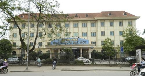Top 12 địa chỉ phòng khám phụ khoa uy tín ở Hà Nội 3