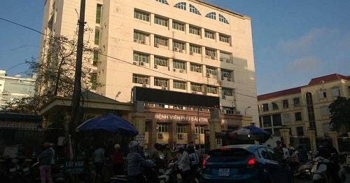 Phá thai ở đâu an toàn top 5 địa chỉ phá thai uy tín nhất Hà Nội 5
