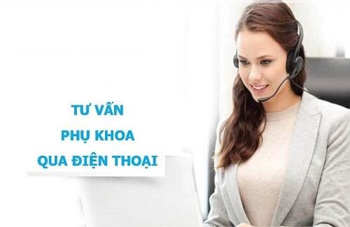 Tư vấn bệnh phụ khoa trực tuyến, online miễn phí 2