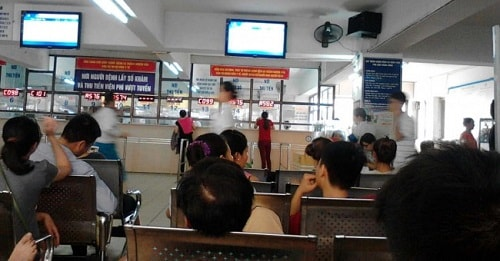 Top 10 địa chỉ chữa vô sinh hiếm muộn tốt nhất Hà Nội 7