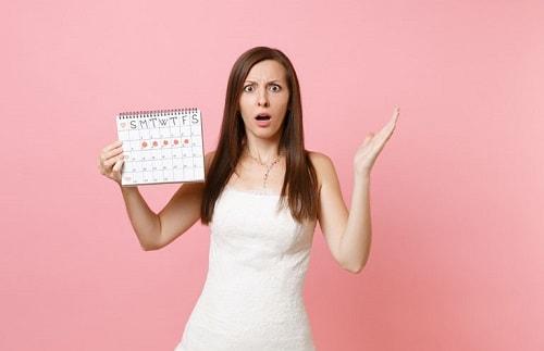 20 Dấu hiệu có thai sớm chính xác nhất sau tuần đầu tiên 3