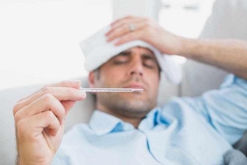 Sốt phát ban ở người lớn triệu chứng thế nào bao lâu thì khỏi 3