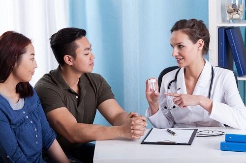 Cách phá thai 2 tuần tuổi dùng phương pháp nào 8