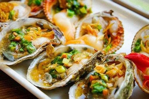 HÀU ăn thế nào 10 món hàu biển thơm ngon tốt cho sức khỏe 1